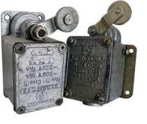 Ремонт либо замена концевых выключателей., в г.Симферополь