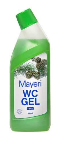 Спрей для чистки ванной Mayeri 500 мл., в Санкт-Петербурге