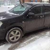 автомобиль Nissan Qashqai, в Ижевске