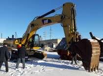 Продам экскаватор КАТ-336DL;35 тн; ковш 1,8 куб,2013год, в г.Якутск