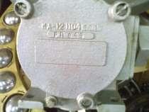 Командааппарат . КА -12. 1104. 401, в Нижнем Новгороде