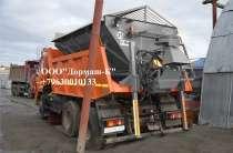 Пескоразбрасывающее оборудование из нержавейки в кузов, шасси, в Барнауле
