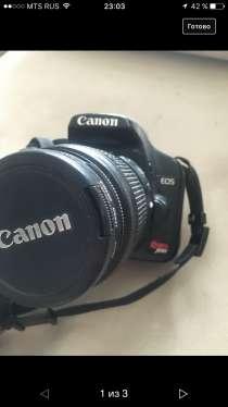Фотоаппарат canon, в Санкт-Петербурге