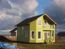 Продам: дом 144 м2 на участке 10.6 сот, в Клине