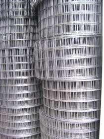 Продам рулонную кладочную сетку (оцинкованная/не оцинкованна, в Орле