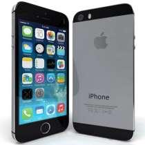 сотовый телефон  Копия iPhone 5S, в Белгороде