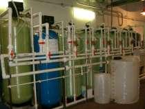 Оборудование промышленной водоочистки  Сокол, в Иванове