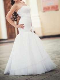 Свадебное платье, в г.Куйбышев