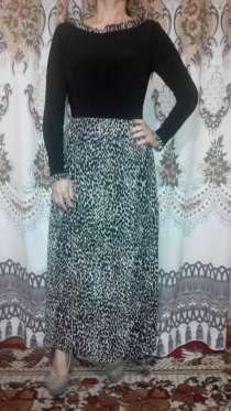 Платье в пол с рукавчиком Juicy Couture, в г.Казатин
