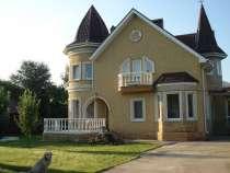 Продаю дом 200 м2, из пяти комнат, гостиная, три санузла, в Москве