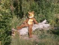 Ростовая кукла-медведь!, в Дмитрове