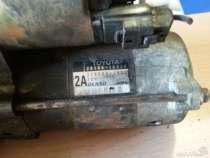 Стартер Toyoyota 4A-FE, 7A-FE 28100 16230, в г.Глазов