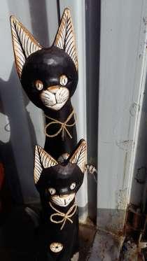 Продам кота деревянного, в г.Минск