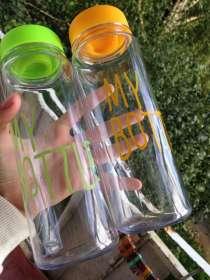 Бутылки, в Москве