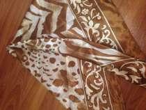 Платок новый, шарф, в Новосибирске