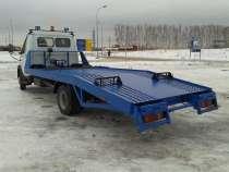 Эвакуатор Газ-33106 ломаная платформа 2016 г. в, в Казани