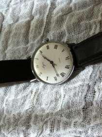 Часы Луч, в Москве
