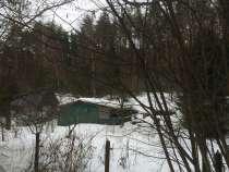 Участок 7 соток в лесу Нахабино, в Красногорске