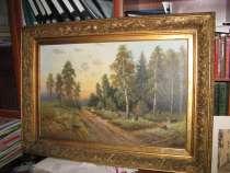 Куплю картины, в г.Евпатория