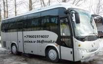 Пассажирские перевозки автобусами, в Нижнем Новгороде