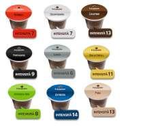 Капсулы совместимы для кофемашин Lavazza A Modo Mio, в г.Кишинёв
