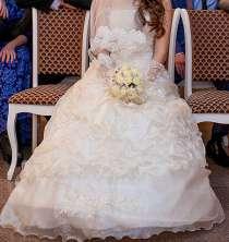 Свадебное платье, в Омске