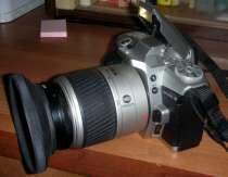 Фотоаппарат Minolta Dynax 4 28/100. кофр. бленда. УФ кайзер, в Москве
