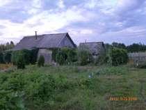 Продам участок 12 сот. с домом и баней в с. Старая Яксарка, в Пензе