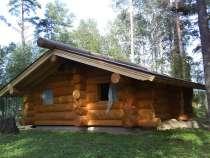 Рубле дома, бани, беседки, бытовки, мебель, в Красноярске