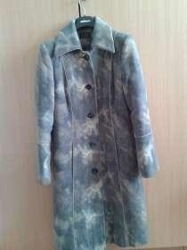 Продам зимнее пальто, в г.Уральск