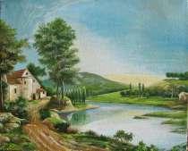 Картины, в г.Алматы