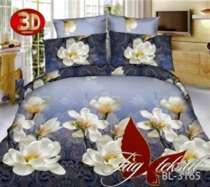 Комплекты постельного белья Поликатон 3D 1|5/ 2X. EB, в г.Одесса