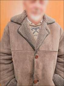 Продам мужскую дубленку размер 46-48 пр-во Турция, в Екатеринбурге