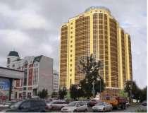Трехкомнатная квартира повышенной комфортности в центре Барн, в Барнауле