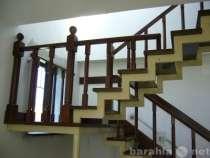 Дубовые лестницы под заказ недорого stairways, в Мытищи