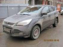 автомобиль Ford Kuga, в г.Самара
