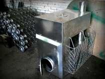 Печь из нержавеющей стали, в Бердске