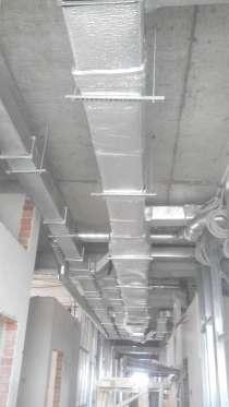 Монтаж вентиляции, в Оренбурге