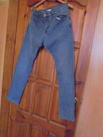 Новые джинсы, в Нижнем Новгороде