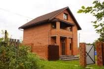 Сдается на сутки оригинальный дом в поселке Кузьмолово, в г.Всеволожск