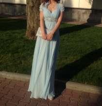 Выпускное / вечернее платье, в Ставрополе