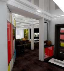 Дизайн интерьера, в Ульяновске
