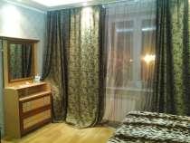 Сдам комнату в ленинградском районе с евроремонтом и мебель, в Калининграде