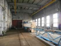 Производственное складское здание продам, в Павловском Посаде