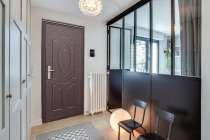Дверь входная металлическая, в г.Могилёв