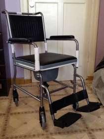 Кресло инвалидное, в Челябинске