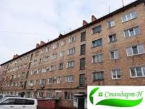 Сдается гостинка в центре по ул. Комсомольская в Уссурийске, в Уссурийске