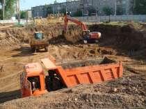 Земляные работы, в Челябинске