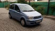 Продам Fiat Panda, 2007 г. в, в г.Алматы