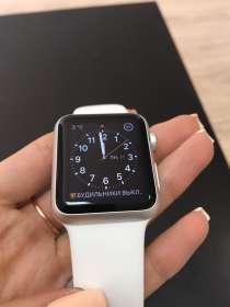 Часы apple watch 38mm, в Сургуте